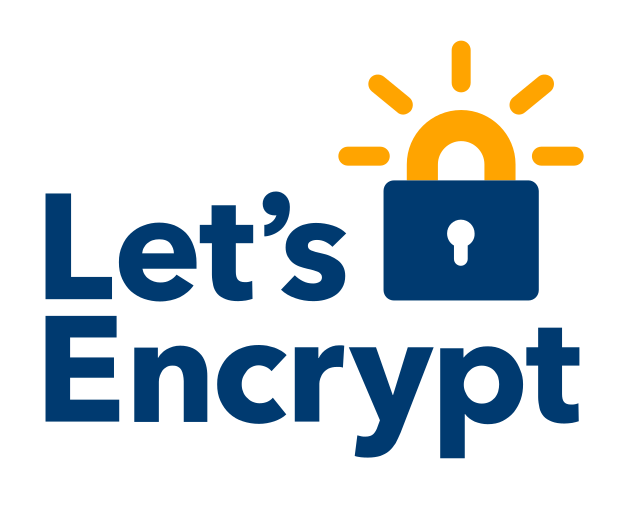 Site encrypted with Let's Encrypt